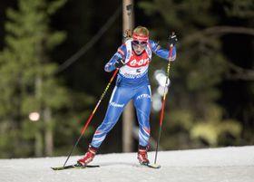 Габриэла Соукалова (Фото: ЧТК)