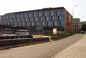 Профессиональное торгово-техническое училище основано Университетом Томаша Бати, Фото: Кристина Макова, Чешское радио - Радио Прага