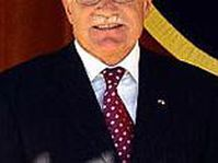 Presidente checo, Václav Klaus