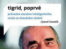 'Pavel Tigrid, pour la première fois', photo: Mladá fronta