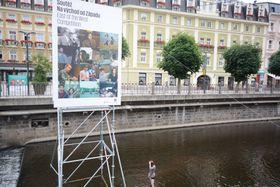 Карловы Вары, Фото: Эва Туречкова, Чешское радио - Радио Прага