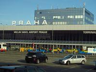 L'aéroport Václav Havel, photo: Kristýna Maková