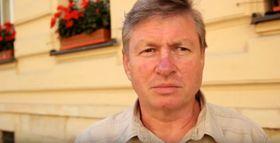 Radomír Charvát (Foto: YouTube)