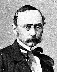Leopold Hasner