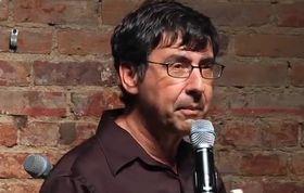David Shapiro (Foto: YouTube Kanal InspiredWordNYC)