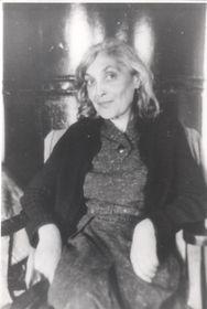 Гелена Фришер, фото: Владимир Богатырев, Архив Алены Махониновой