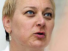 Liana Janáčková (Foto: CTK)