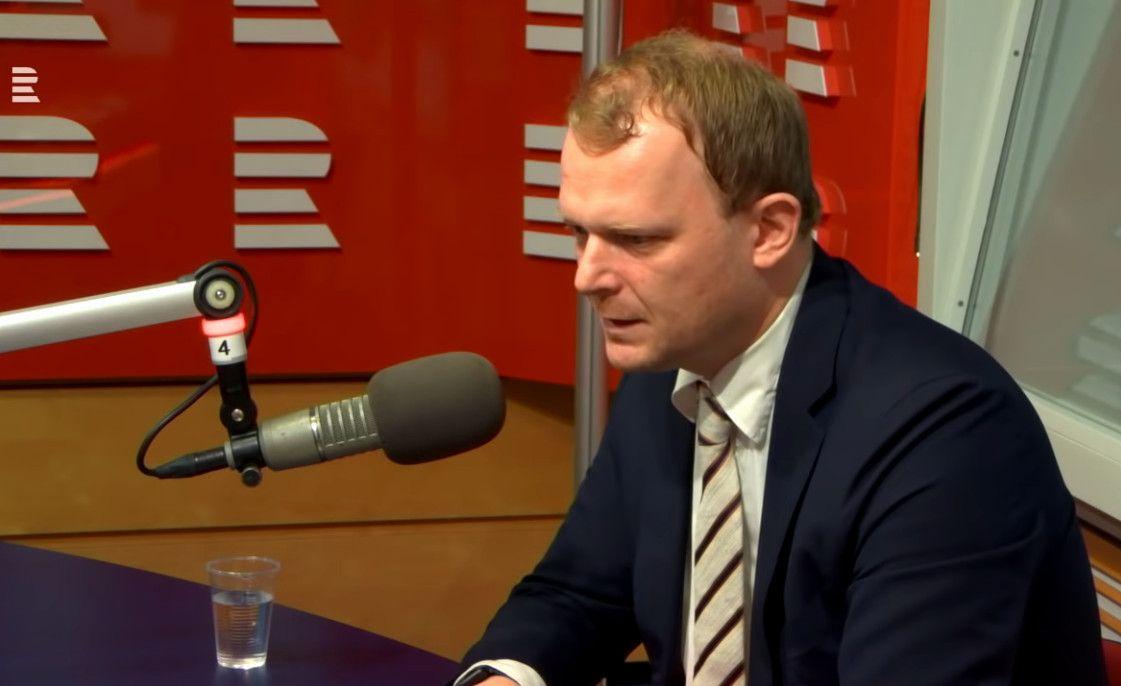 Ex-East StratCom Task Force stalwart Jakub Kalenský on EU