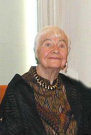 Zora Šemberová, foto: Martina Hřibová