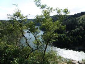 Thaya (Foto: cipko13, Panoramio, CC BY 3.0)