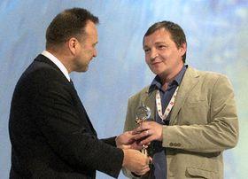 Павел Медведев (Фото: ЧТК)