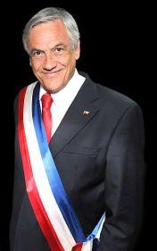 Sebastián Piñera, foto: Archivo de S. Piñera, Creative Commons 2.0