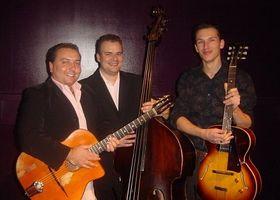 Gypsy Swing Trio