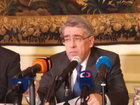 Alexandr Zmejevskij, foto: Anton Kajmakov