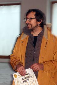 Jan Freiberg (Foto: Martina Schneibergová)