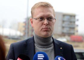 Pavel Bělobrádek, foto: ČTK