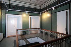 Photo: Galerie umění Karlovy Vary