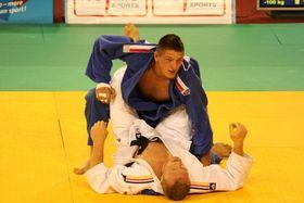 Lukáš Krpálek, foto: horejs 99 / CC BY-SA 3.0 Unported