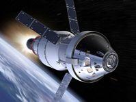 Foto ilustrativa: ESA