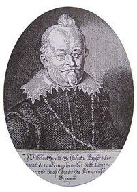 Vilém Slavata