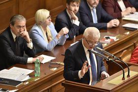 Jaroslav Faltýnek, foto: ČTK