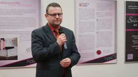 Martin Kocanda, foto: Martina Schneibergová