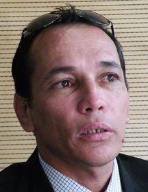 Juan Carlos Herrera Acosta, foto: Daniel Ordóñez