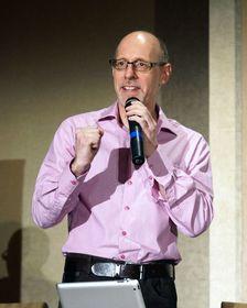 Richard Wiseman, foto: BDEngler / CC BY-SA 3.0