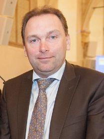 Uwe Hengstermann (Foto: Archiv BORGERS CS)