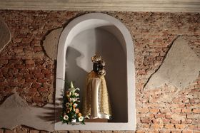 Loreto-Kapelle (Foto: Martina Schneibergová)