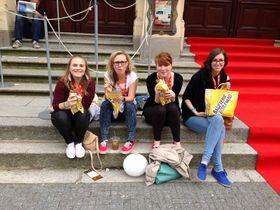 Foto: Offizielle Facebook-Seite von Bageterie Boulevard