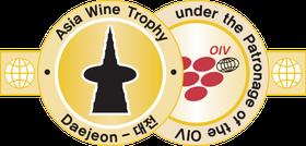 конкурс Asia Wine Trophy