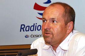 Ivan Fuksa, foto: Šárka Ševčíková