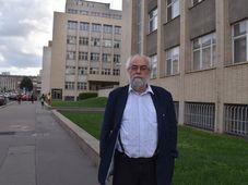 Ян Шнайдер, фото: Эва Туречкова