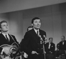 Karel Gott, photo: Czech Television