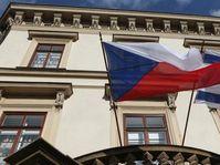 Photo: Archives du gouvernement de la République tchèque