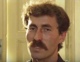 Václav Bareš (Foto: Tschechisches Fernsehen)