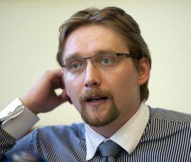 Pavel Dobeš, foto: ČTK