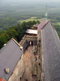 Château de Bezděz
