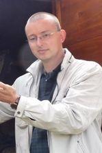 Tomáš Dostál, foto: página web oficial de la ciudad de Cheb