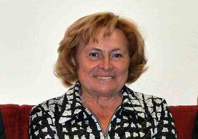 Jaroslava Kunová (Foto: Noemi Fingerlandová, Archiv des Tschechischen Rundfunks)