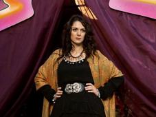 Klára Issová v seriálu Legends, foto: Sony Pictures