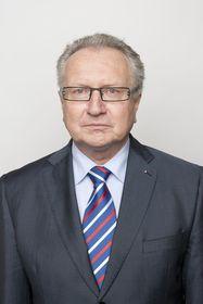 Jan Veleba, photo: Martin Vlček / Bureau du Sénat