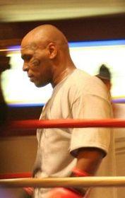 Mike Tyson, foto: Octal (Flickr)