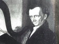 Jan Křtitel Krumpholtz, fuente: ČT