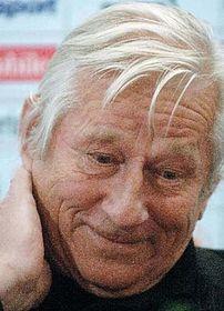Karel Brückner (Foto: CTK)