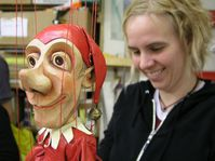 Photo: official website of Puppets in Prague