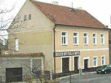 Музей Оты Павла в городке Буштеград