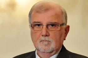 Jaroslav Hanák, foto: Filip Jandourek, ČRo