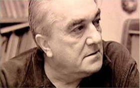 Vladimír Holan, foto: ČT